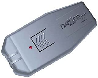 New! DAZER II Ultrasonic Aggressive Dog Deterrent Device Tool Repeller Repellent