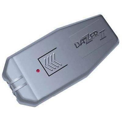 Dazer New II Ultrasonic Aggressive Dog Deterrent Device Tool...