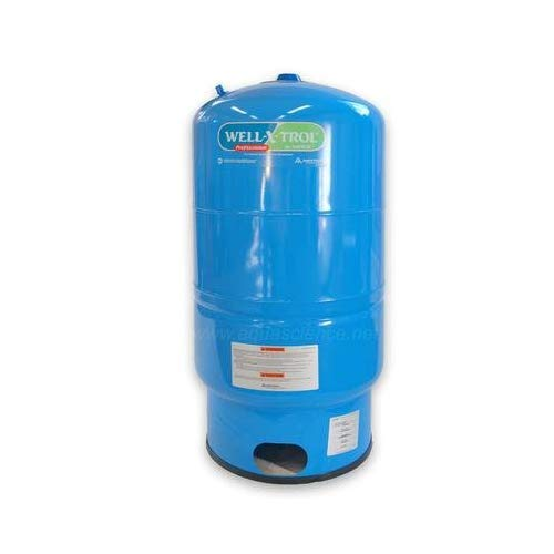 WX 202 Amtrol 20 Gallon Well-X-Trol free standing Water Well PRESSURE...