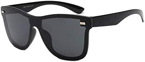 RJGOPL des lunettes de soleil Oculos de sol womenbrand designer uv400 lunettes zonnebril vintage feminino oculos de sol siamese oculos de condução C1