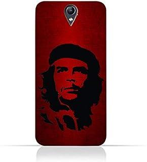Lenovo Vibe S1 Lite TPU Silicone Case with Che Guevara Silhouette Pattern