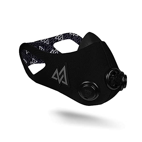 Elevation Training Mask 2.0 - for Endurance - Increase Your Sports Performance, Endurance, Weight...