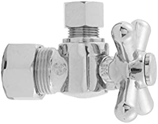 Jaclo 9145-SB Toilet Tank Trip Front-Mount Lever for American Standard Town Square Toilets Satin Brass