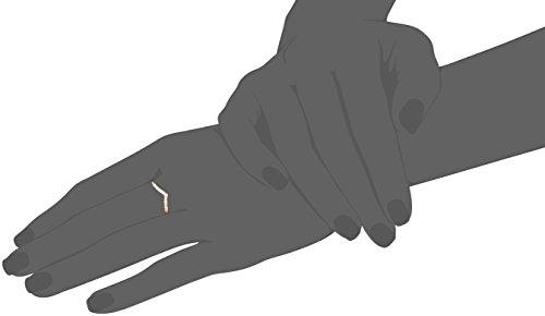 [ブルーム]BLOOMキュービックジルコニアシルバーリングBSRK12453409日本サイズ9号