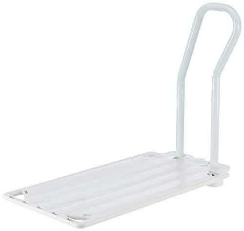 NRS Healthcare M48192 2-in-1 Bett-Aufstehhilfe / Bett-Geländer