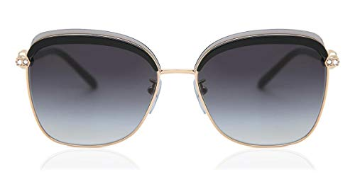 Gafas de Sol Bvlgari SERPENTI BV 6112B Rose Gold/Grey Shaded Mujer
