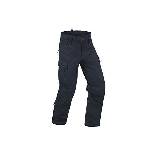 ClawGear Raider MK.IV Pantalon d'intervention léger et polyvalent pour police militaire – Bleu marine