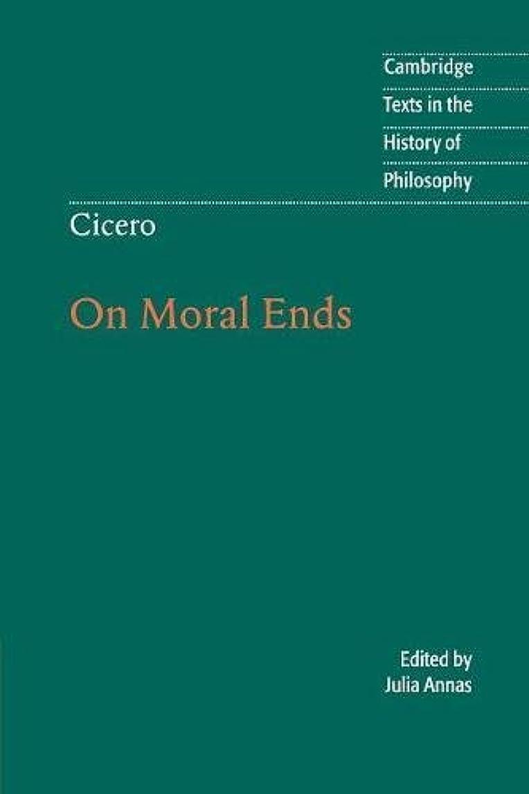 構成スライムグラフィックCicero: On Moral Ends (Cambridge Texts in the History of Philosophy)