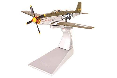 Corgi AA27705Boeing North American P-51D Mustang 44–13586/c5-t Hurry Home Honey Usaaf Model