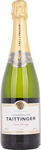 Taittinger Champagne Cuvée Prestige Brut  Champagner (1 x 0.75 l)