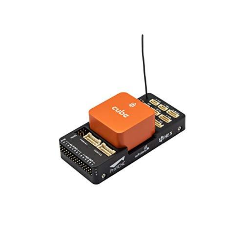 The Cube Orange Standard Set (ADS-B Carrier Board)
