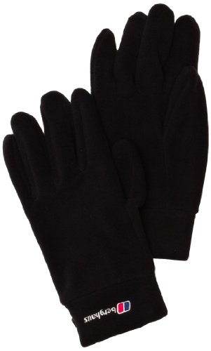 Berghaus Herren Handschuhe Spectrum Gloves, Schwarz, S