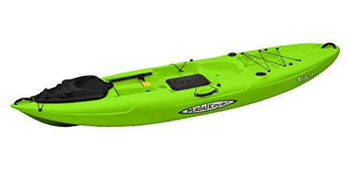Trio 11 Fishing Kayak by Malibu