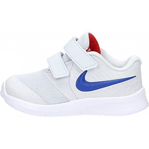 Nike Scarpa 18/27 AT1803 013 Grigio