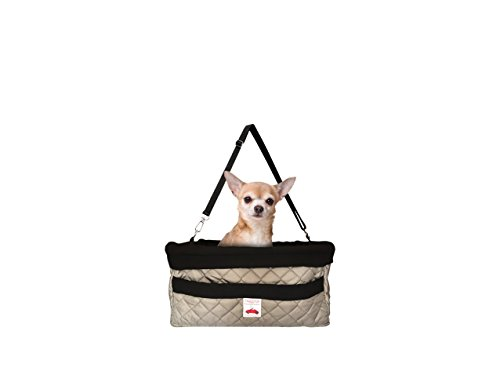 caja transportadora para perro chico fabricante DoggyCar