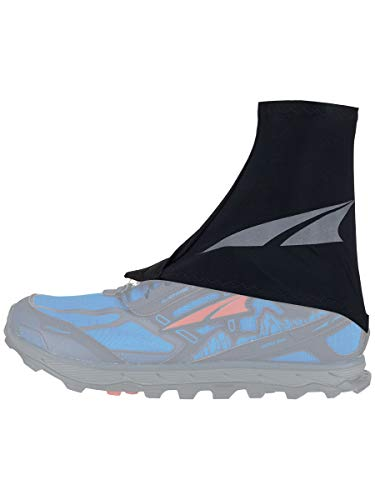 ALTRA Trail Gamasche, Black-Gray, S-M