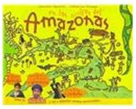 On the Banks of the Amazon / En las orillas del Amazonas