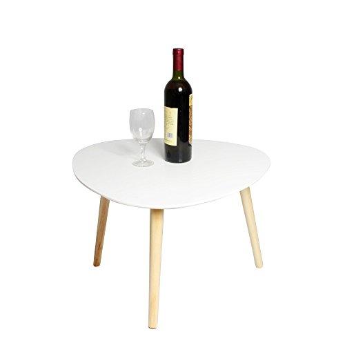 mesa de café en la sala de estar Mesa Auxiliar Sala Mejor Precio De 2019 Achandonet