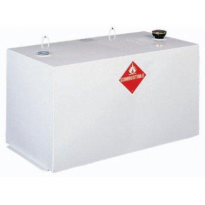 Liquid Transfer Tanks - 100gal. liquid transfertank 45-1/2'x23-