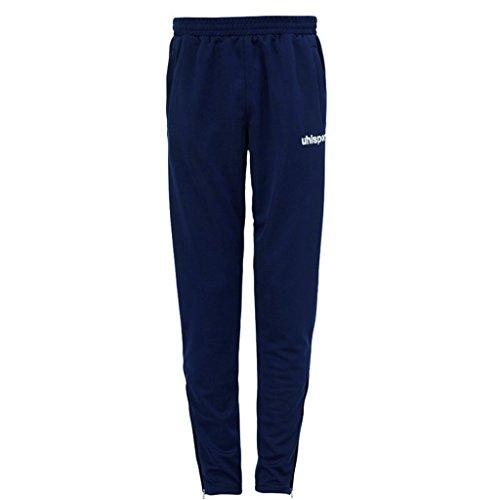 uhlsport Essential Performance Pantalon Homme, Marine, FR (Taille Fabricant : XXS)