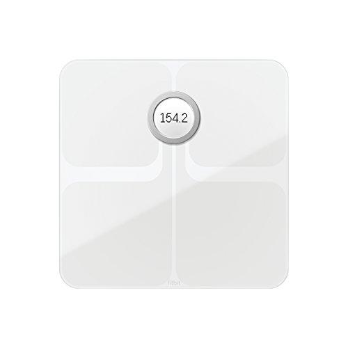 Fitbit Aria 2 Wi-Fi Smart Scale