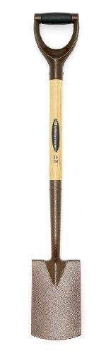 Spear & Jackson Pala para Bordes, 4194nb/13, 95.5x14.5x9 cm, 4194NB