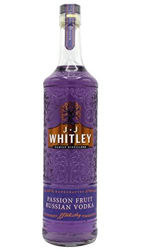 J.J Whitley - Passion Fruit - Vodka