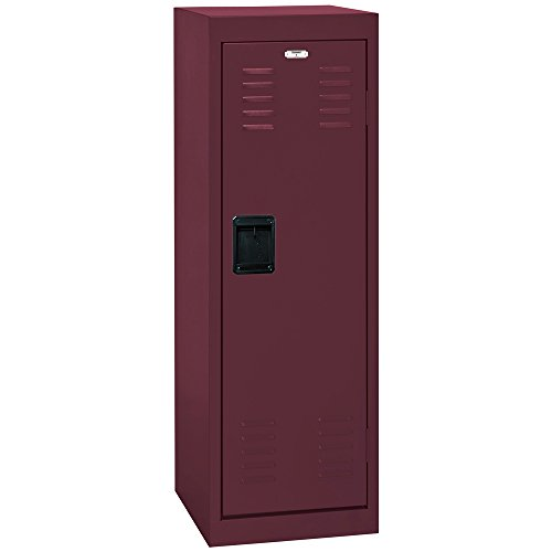Sandusky Lee Kids Locker,LF1B151548-05 Single Tier Welded Steel Locker 48