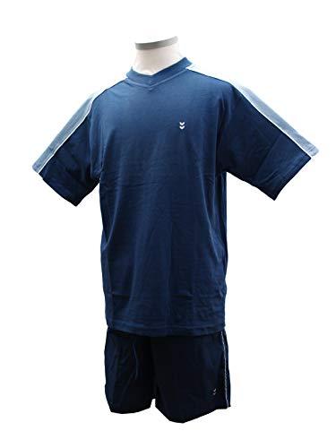 hummel Boost Trikot Set, Blue, Größe:L