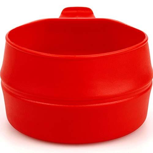 Faltbecher fold-a-Cup 200 o 600 ml de wildo verde o Lime taza de camping