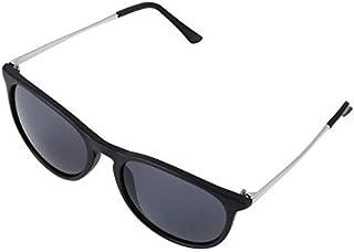 d5f4f0e4b6 Florencinid Unisex Elegante para Mujer para Hombre Retro Vintage Cat'S Eye  Gafas Redondas Gafas de Sol