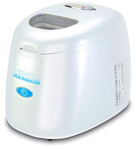 Howell HFG19000 - Fabbricatore di ghiaccio