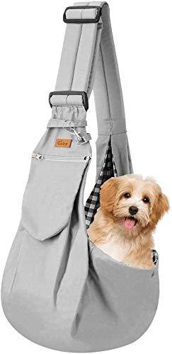 Cuby -   Tragetuch Hunde