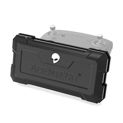 ALIENTECH Duo Antenna 2.4G & 5.8G Signal Booster Range Extender for Spark Mavic Mini/air/pro / 2 Zoom / 2 pro Drones Assessories (Spark/Mavic, Black)