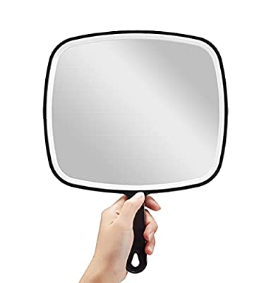 OMIRO Hand Mirror Extra