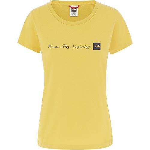THE NORTH FACE Short Sleeve NSE Tee Women - Damenshirt