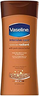 Vaseline Body Lotion Cocoa Radiant, 200ml