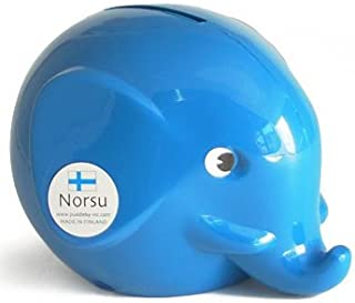 ノルス エレファントバンク ブルー エムケートレスマー MK Tresmer NORSE ELEPHANT BANK blue