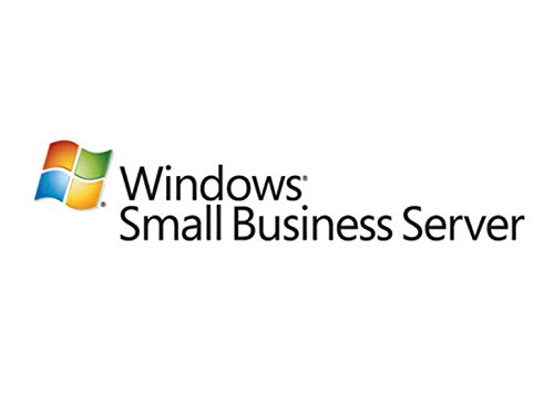 Windows Small Business Server 2011 Standard HP ROK with 5 CALs 644257-B21