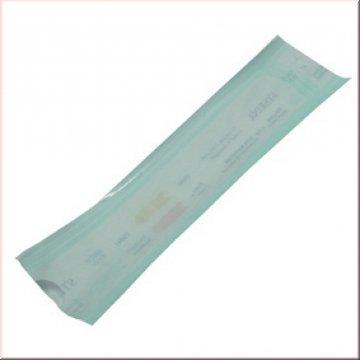Sterilisationsbeutel für Autoklaven, 5 x 20 cm, 100 Stück
