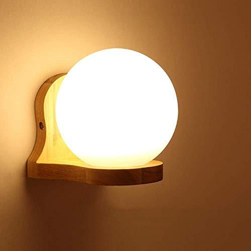 GJJSZ Luz de mesita de Noche con Interfaz de Carga USB Luz LED Dormitorio/Mesita de Noche/Sala de Estar/Oficina Habitación Infantil Cumpleaños Creativo Boda Fiesta de Navidad Decoración Regalos