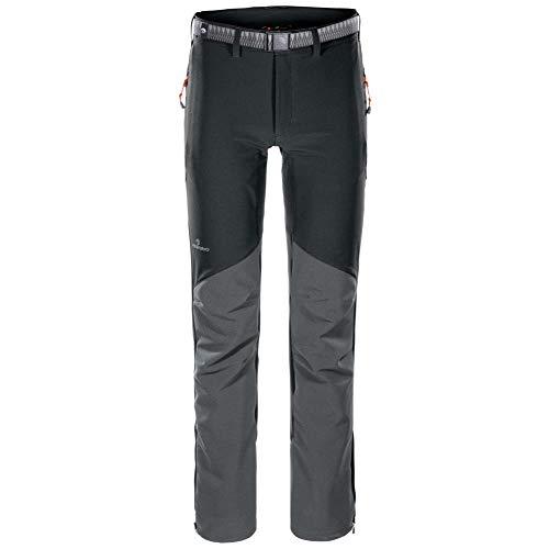 FERRINO Gran Zebru Pantalon Unisexe pour Adulte XL Noir