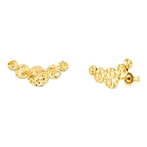 PURELEI® Malihini Ohrringe (Gold, Vergoldet)