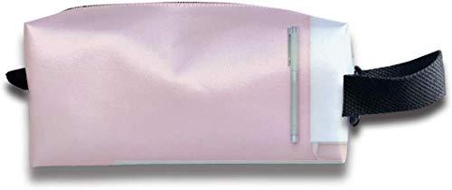 Sac de rangement portable pour clavier et souris en forme de mouton argenté, idéal pour les hommes, les femmes, les cosmétiques, les outils, le sac à main, les valises, les accords de femme