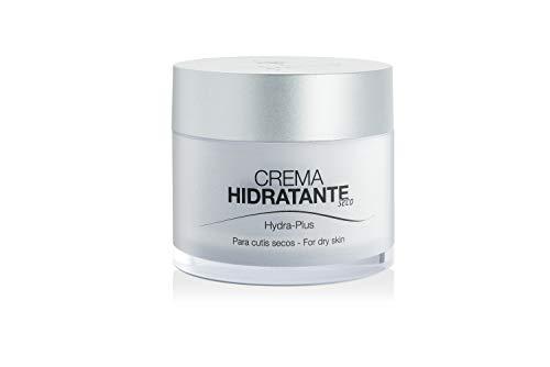 Verdaloe - Crema Facial Hidratante con Aloe Vera - Presentación 50 ml - Hidratante y Nutritiva - Para Pieles Secas - Fabricado en España - Plantaciones Ecológicas
