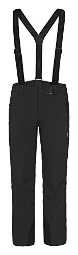 ICEPEAK Noxos Il - Pantalón Acolchado para Hombre, Color Negro, tamaño 31