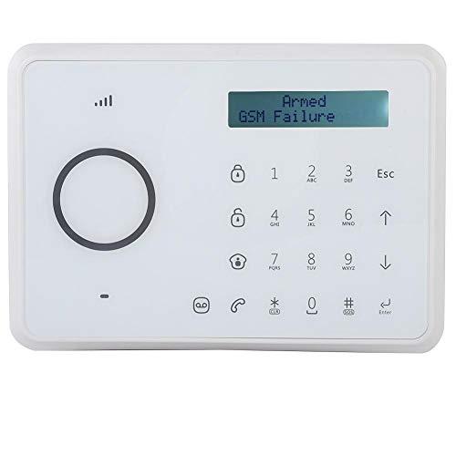 DAUERHAFT Teclado táctil Control Remoto Contraseña Teclado táctil para Seguridad en el...