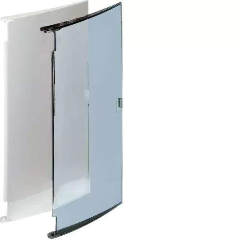Hager vx - Puerta opaca caja talla 40 1 fila icp