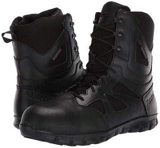 [リーボック] メンズ 男性用 シューズ 靴 ブーツ 安全靴 ワーカーブーツ Sublite Cushion Tactical - Black 5 [並行輸入品]