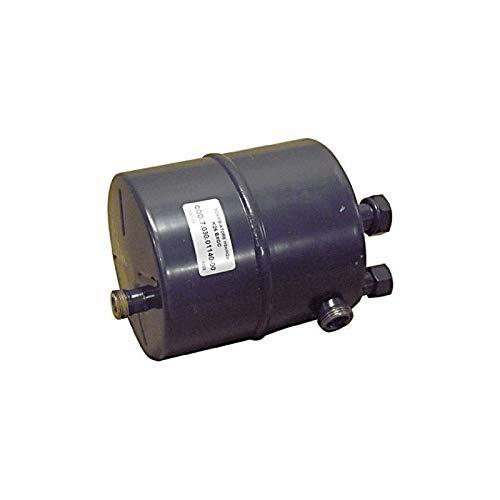 REPORSHOP - Intercambiador Boiler Caldera Gavina 20 Baxiroca 190034320 Original